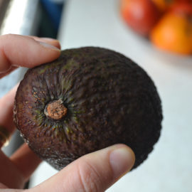 3 TIPS for buying the perfect avocado